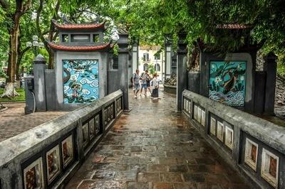 6D Discovery Hanoi, Halong & Sapa (Tribe Hill)