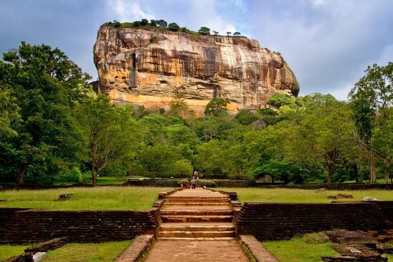 5D Sri Lanka Delight