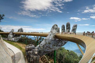 4D Danang, Ba Na Hills, Marble Mountain, Hoi An