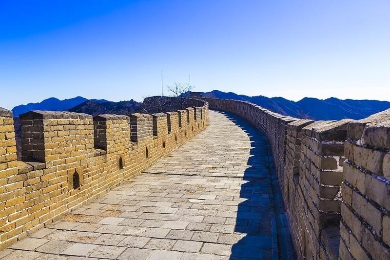 7D Beijing & Xi An Tour