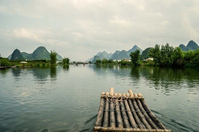 4D Guilin & YangShuo Tour