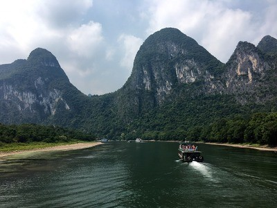 5D Guilin & YangShuo Tour