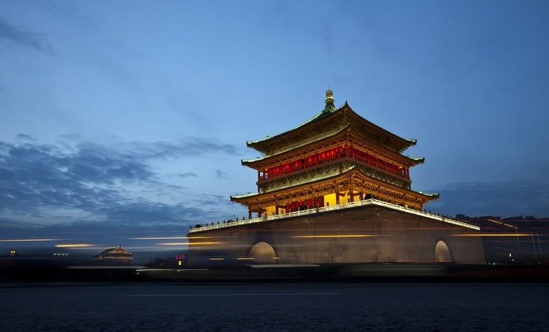 4D Cultural XiAn Tour