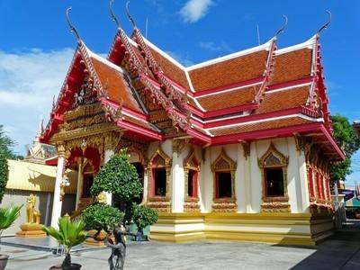 5D Bangkok & Hua Hin