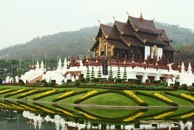 4D Chiangmai & Chiangrai Day Tour