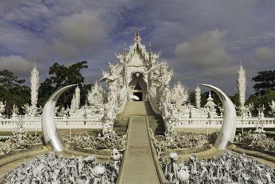 4D Chiangmai & Chiangrai Overnight