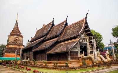 4D Chiangmai Explore