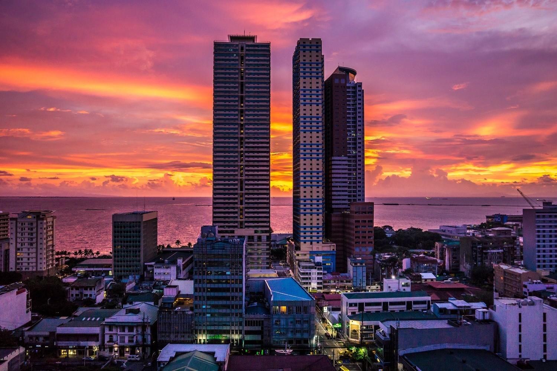 5D Manila Highlight Tour