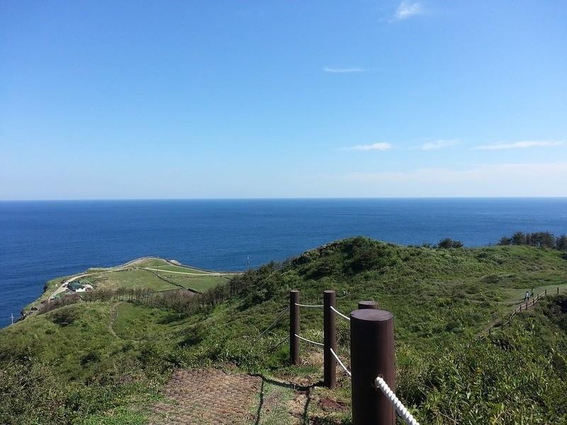4D Jeju Island Tour