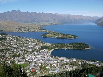 10D9N Essential New Zealand (North & South)