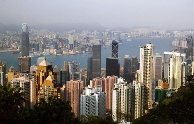 4D3N Hong Kong & Pre-Dinner Victor Harbor Sunset Cruise