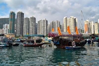 4D3N Hong Kong & Macau Overnight