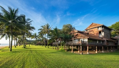 3D2N Club Med Cherating