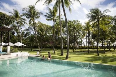 4D3N Club Med Bali