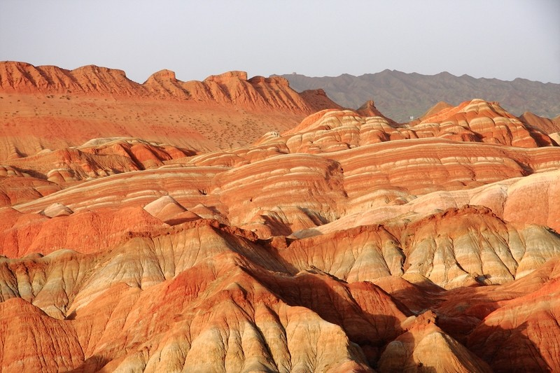 12D Scenic Silk Road Tour