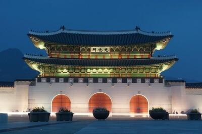 5D4N Unique of Korea