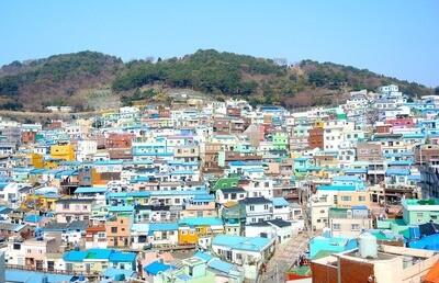 4D3N Discover Busan