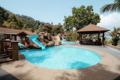 3D2N Explorer Pulau Jerejak Resort