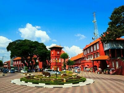 1 Day Let's Go Malacca | Group Departure