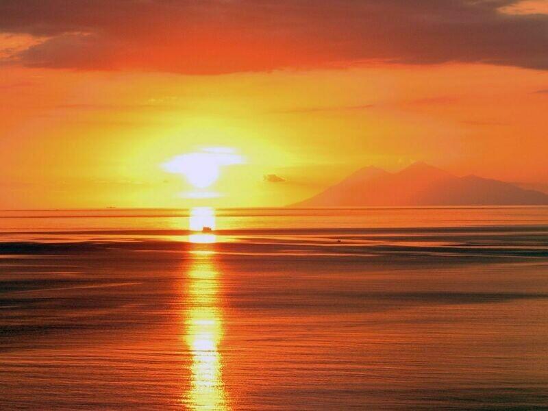 3D2N Labuan + Rusukan Island