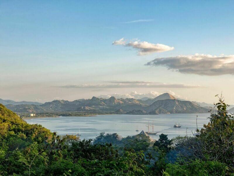 4D3N Labuan + Rusukan Island Overnight