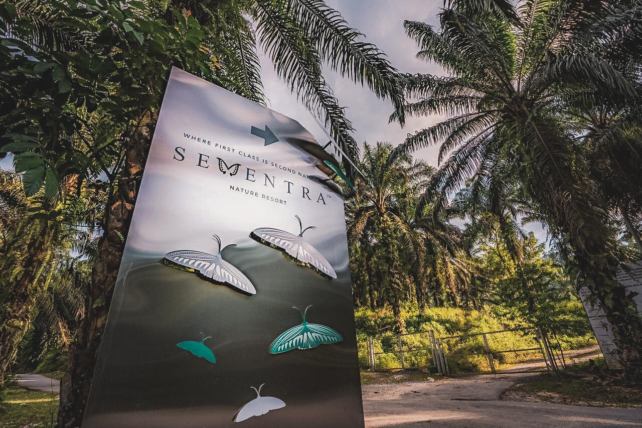 2D1N Gopeng Rainforest Adventure @ Sementra Nature Resort