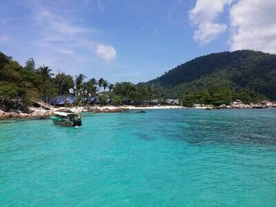 3D2N Mimpi Long Beach (Honeymoon)