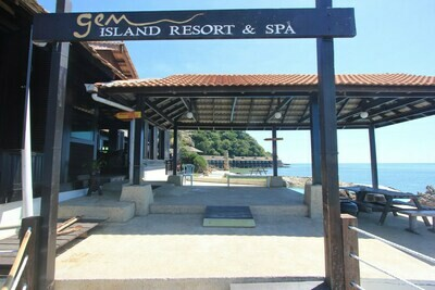 3D2N Gemia Gem Island Resort & Spa