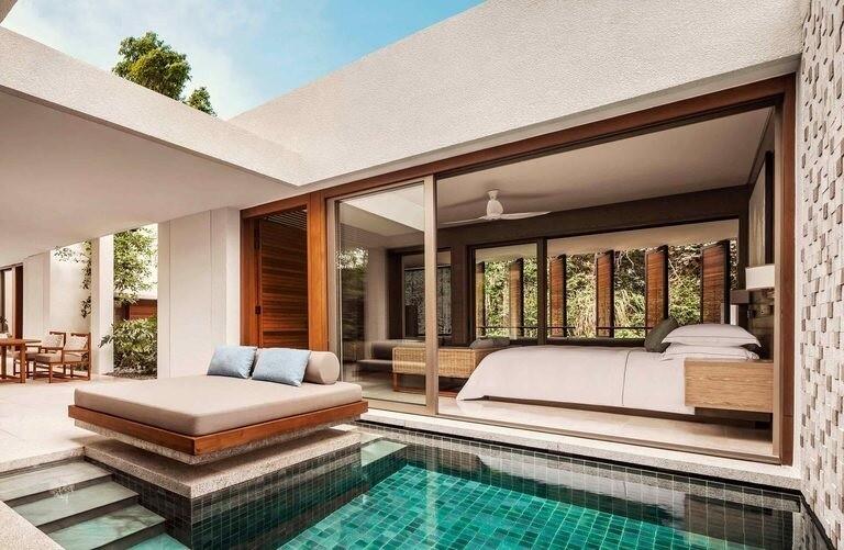 2D1N Luxury Getaway @ One & Only Desaru Coast