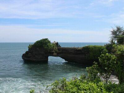4D3N Bali Nusa Penida / Lembongan Tour