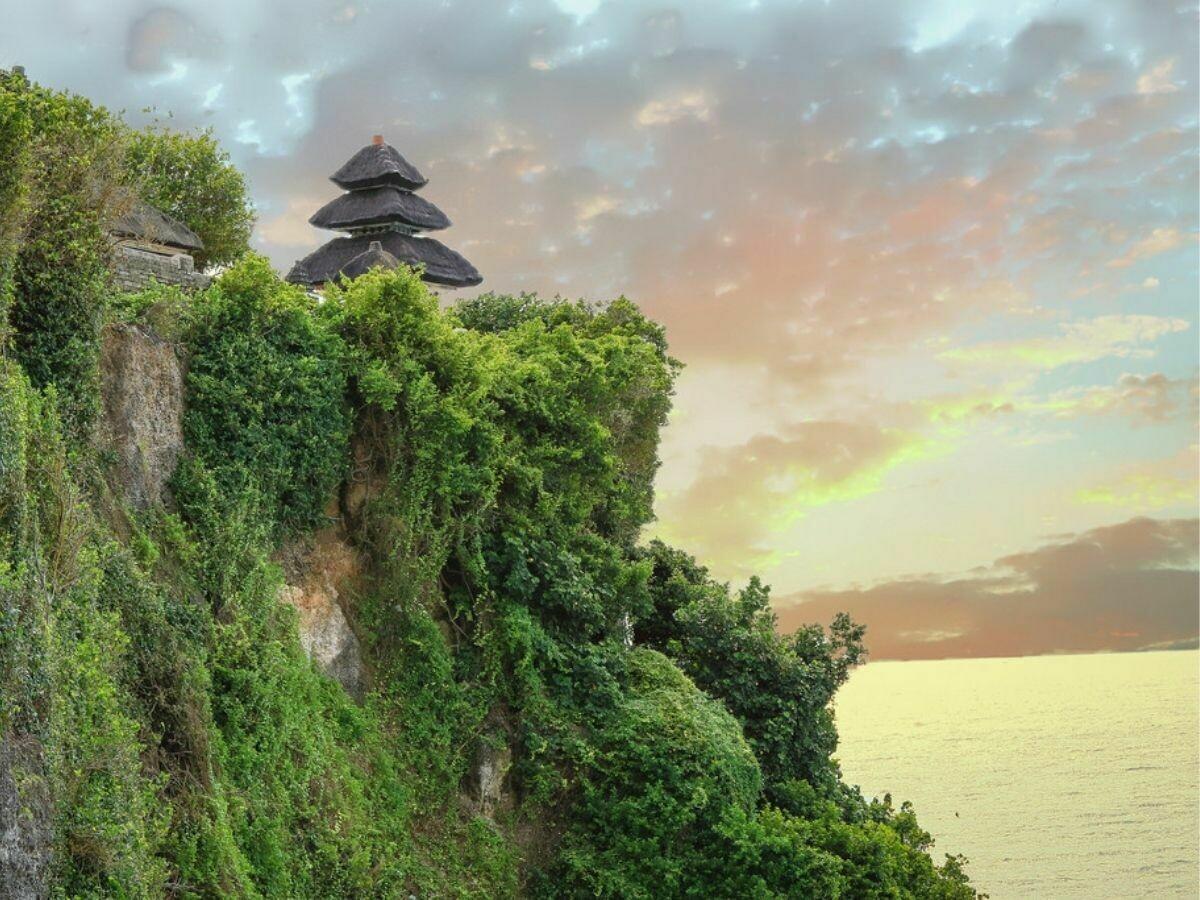 3D2N Bali Free & Easy