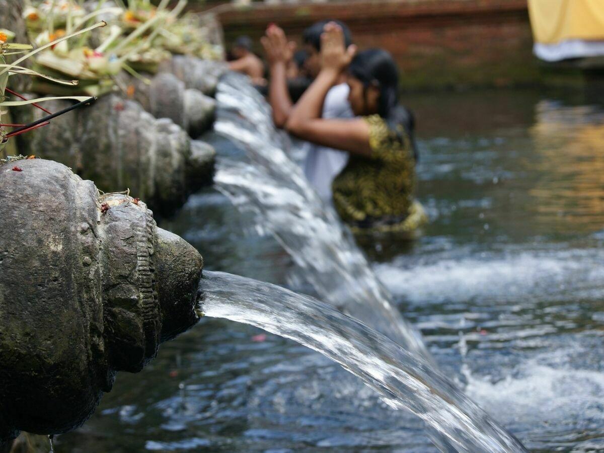 4D3N Wonder of Bali