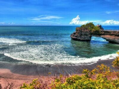 5D4N Discovery of Bali
