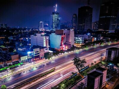 3D2N Jakarta Tour