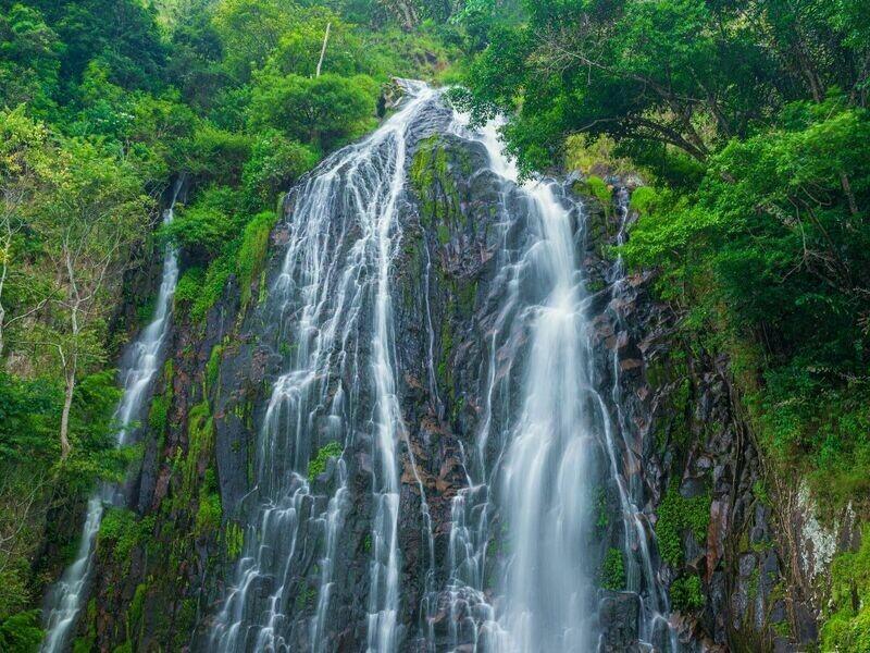 4D3N Medan - Lake Toba - Samosir Island - Berastagi Tour