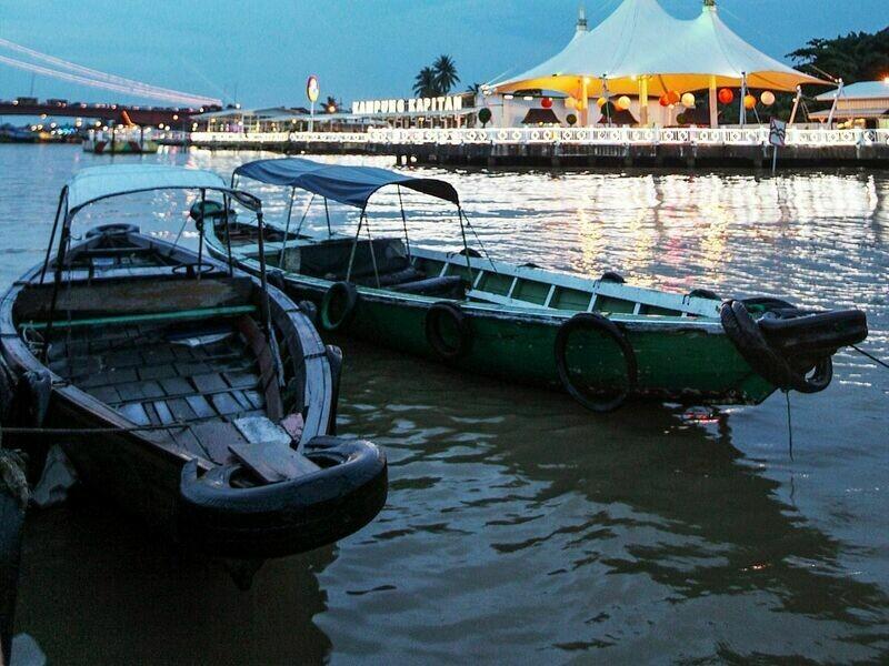 5D4N Discovery of Pelembang