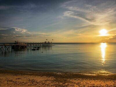 3D2N D'Coconut Lagoon Lang Tengah Resort