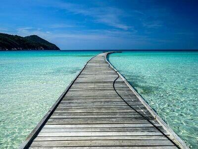 3D2N Coral Redang Island Resort