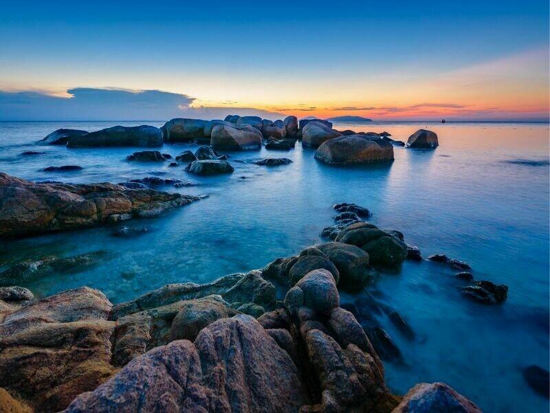 3D2N Summer Bay Resort