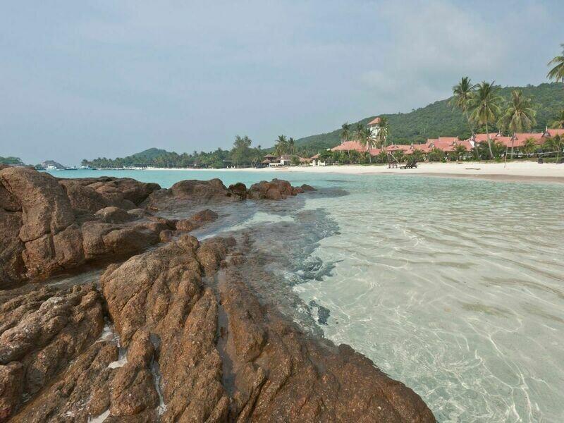 3D2N Laguna Redang Island Resort (Snorkeling)