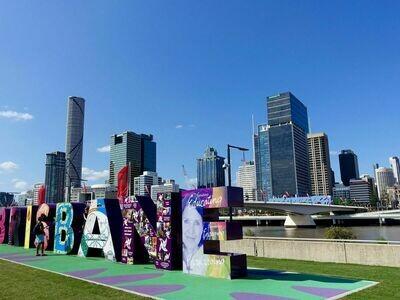 6D5N Brisbane & Gold Coast Roadtrip
