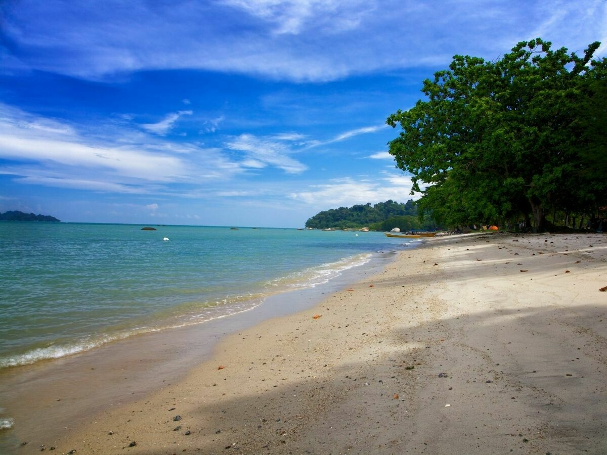 3D2N D'Coconut Besar Island Resort