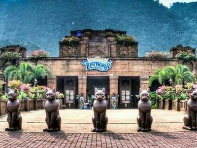 3D2N The Haven Resort + Lost World of Tambun