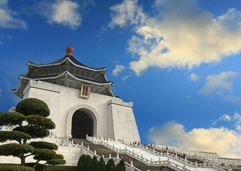 5D Taipei & Cingjing Farm Private Tour (Muslim)