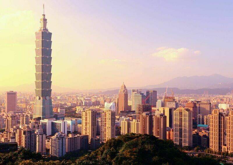 6D Taipei Yilan & Farm Private Tour (Muslim)
