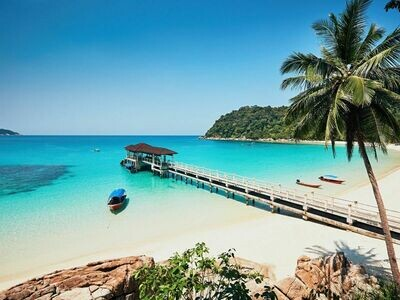 3D2N Perhentian Island Resort (Discovery)