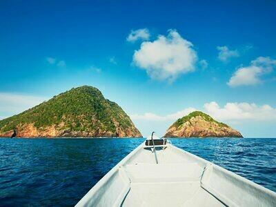 3D2N Perhentian Island Resort (Snorkeling)