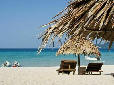 5D4N Perhentian Island Resort (OWC)
