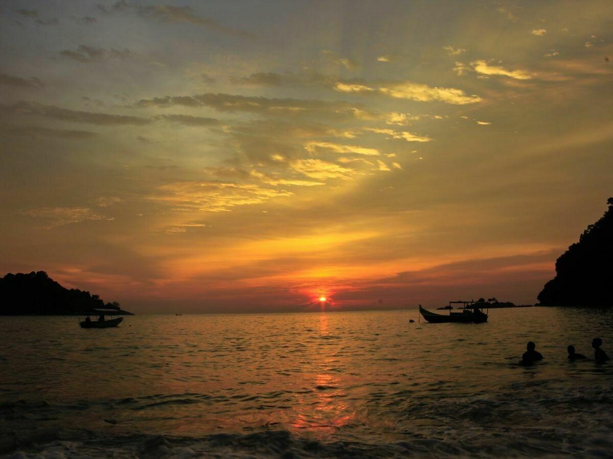 3D2N Coral Bay Resort Free & Easy