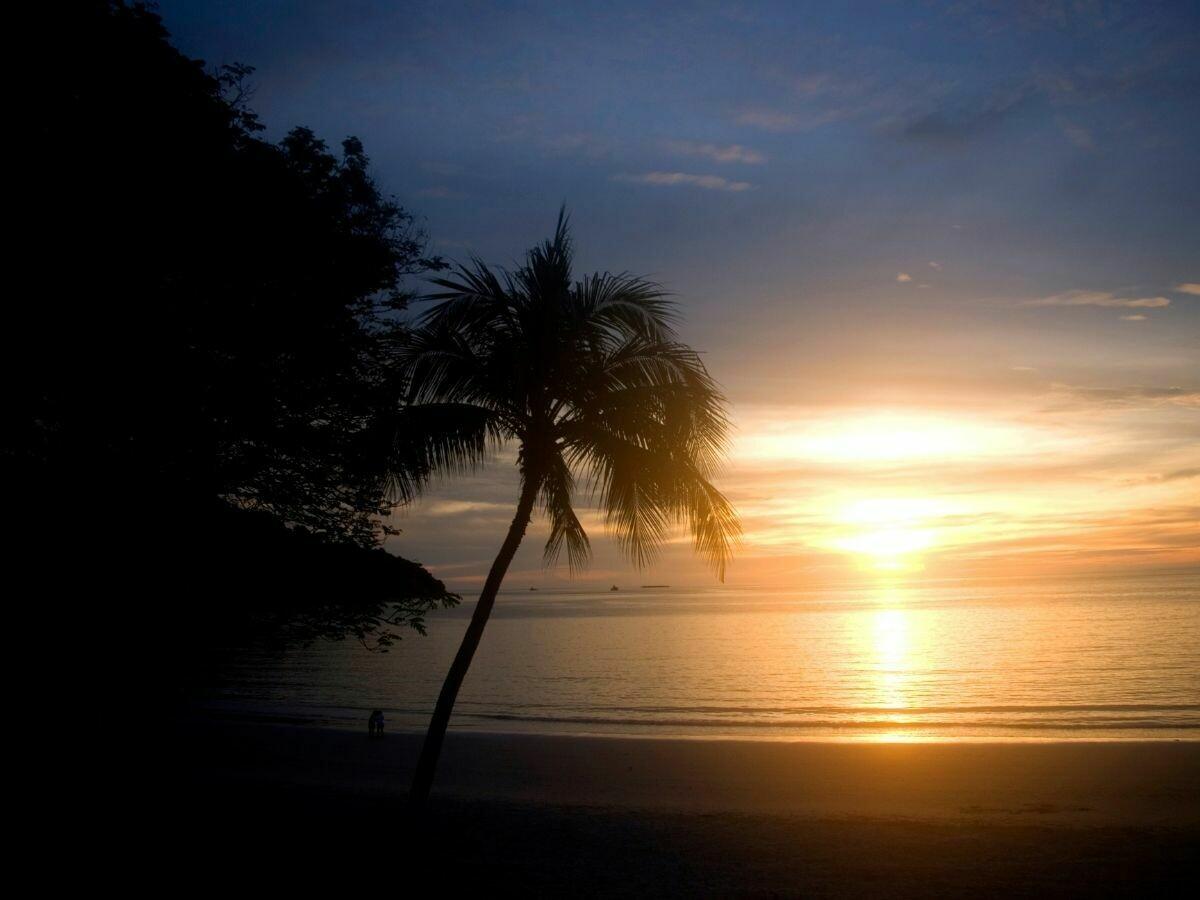3D2N Sandy Beach Resort Free & Easy @ Pangkor Island